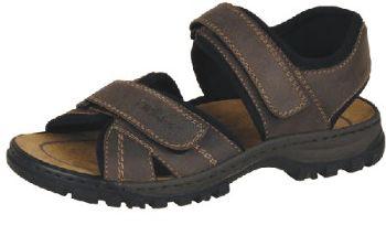 Rieker mens sandals 25051-27